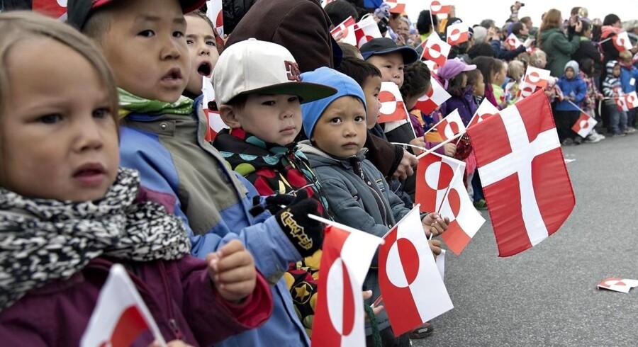 Også Grønland skal forholde sig til, at færre erhvervaktive skal forsørge flere, og det er regeringen ved at lægge planer for, skriver finansminister Vittus Qujaukitsoq.