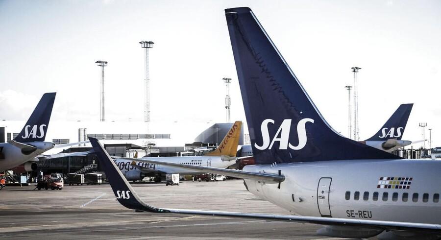 EU ønsker at oprette et register over alle flypassagerer.