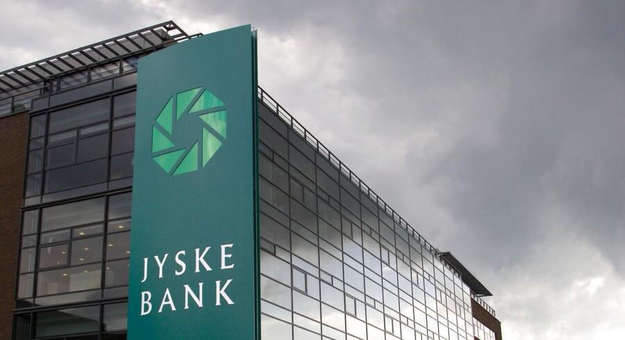 En gruppe af investorer har fået fri proces til at indlede et gruppesøgsmål mod Jyske Bank.