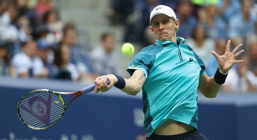 Rafael Nadal vinder sin 16. grand slam-titel i ensidigt opgør mod Kevin Anderson i US Open.