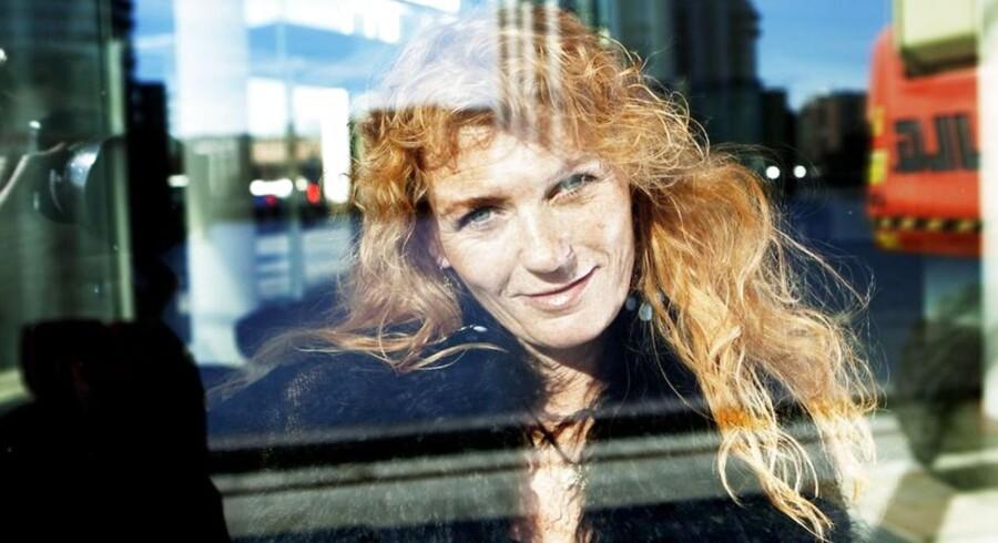 Bettina Aller, direktør i medievirksomheden Aller Press.