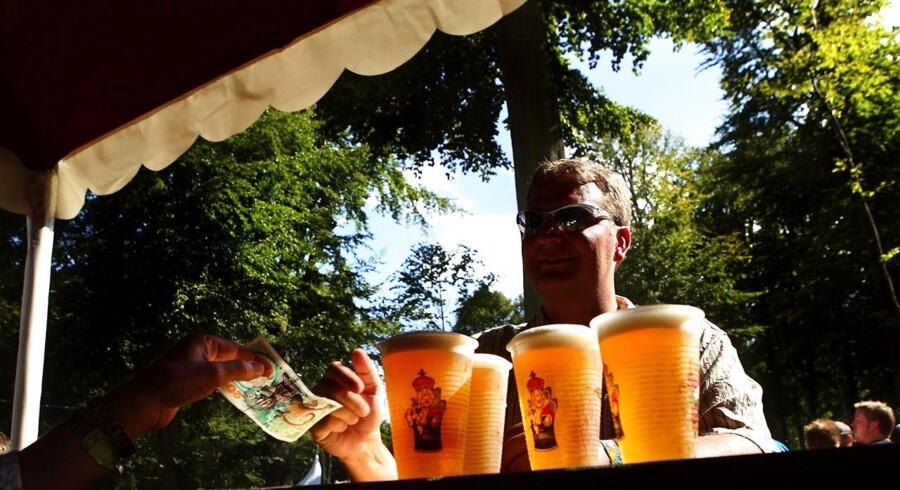 Bryggeriet skal ifølge chefen i Danmark være bedre til at efterleve kundernes krav og efterspørgsel, hvor man tidligere har haft tendens til at kigge for meget indad.
