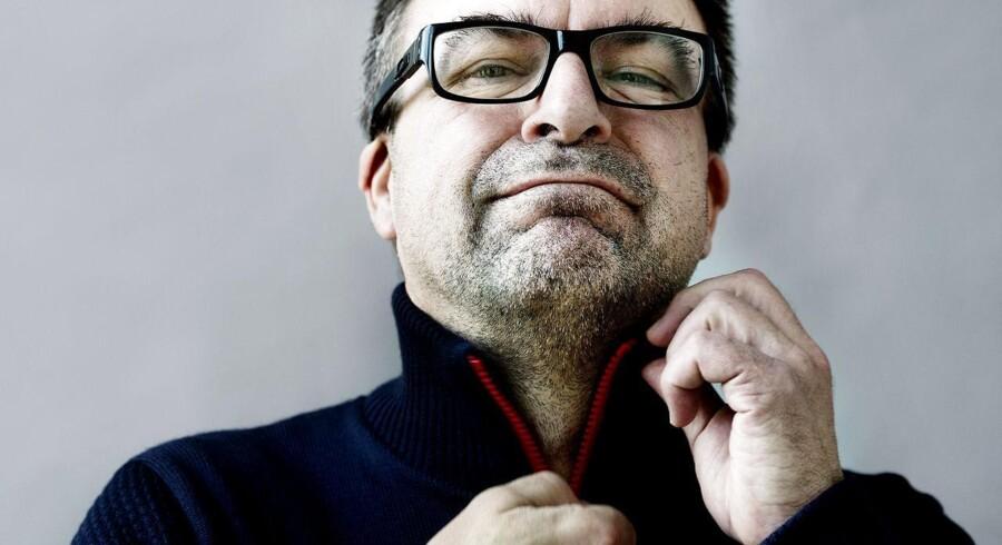 Filmproducent Regner Grasten.