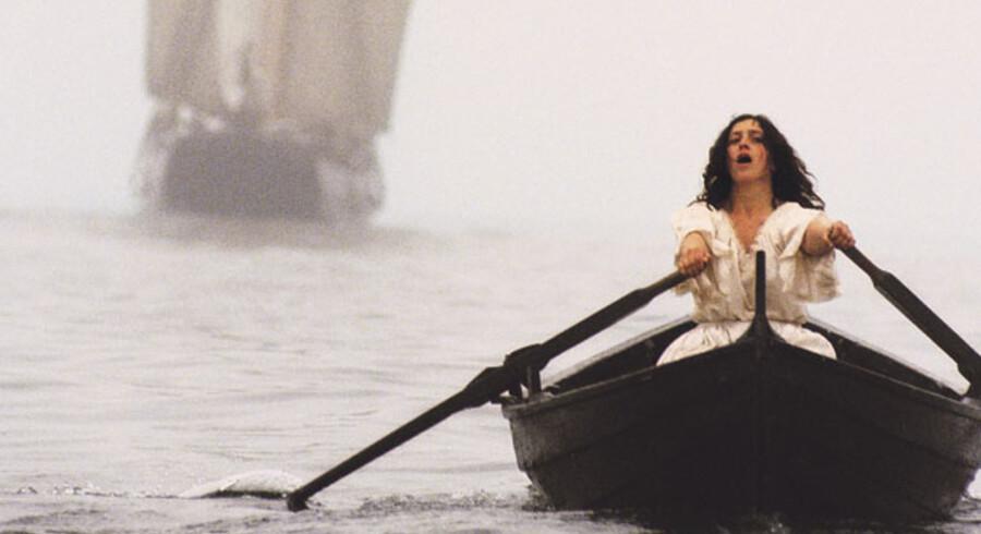 »Barbara« blev i 1997 filmatiseret af Nils Malmros med Maria Bonnevie i hovedrollen.