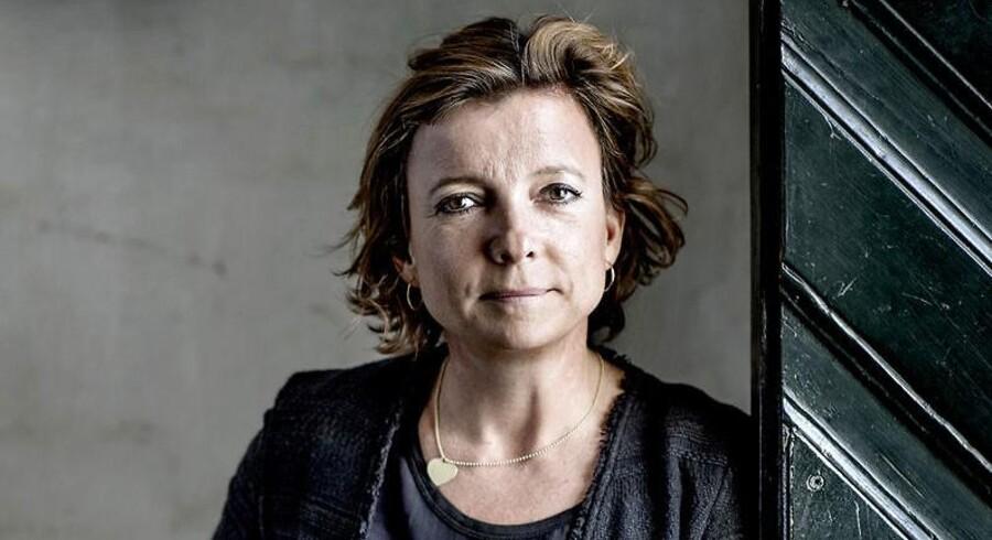 Karen Ellemann, Social- og indenrigsminister, Venstre.