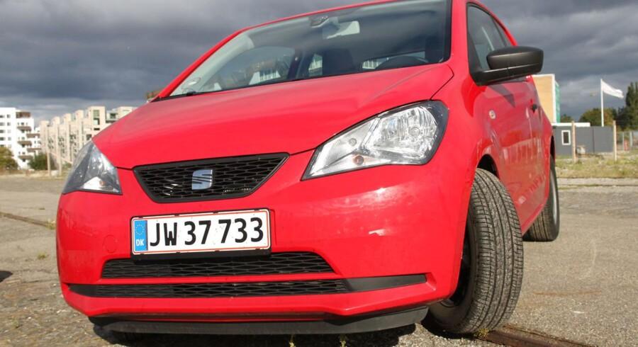 Chefanalytikeren fra Bilpriser.dk kan ikke mindes, at tidligere beregninger er kommet ud med så lave omkostninger til at køre i en lille bil som nu.