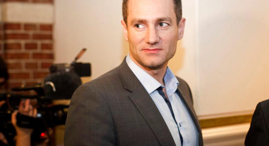 Rasmus Jarlov.