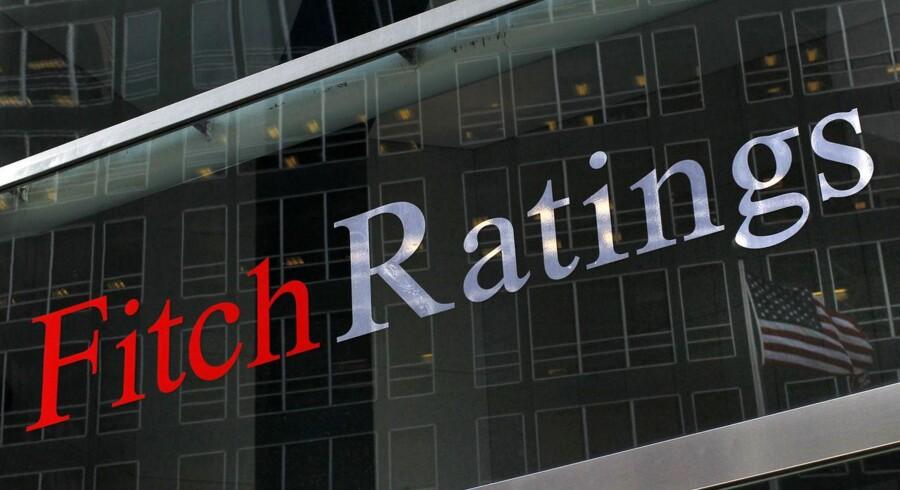 Fitch ser positivt på de svenske bankers fortsatte evne til at levere resultater