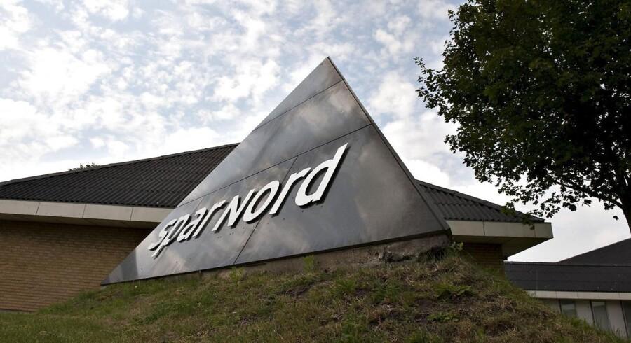 I banksektoren har der længe gået vedvarende rygter om et officielt ægteskab mellem realkreditkæmpen Nykredit og landets sjettestørste bank, den Aalborg-baserede Spar Nord.