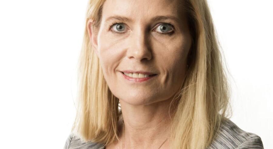 Anna Libak journalist og redaktør.