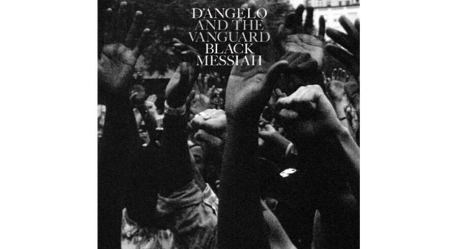 D'Angelo & The Vanguard: »Black Messiah«