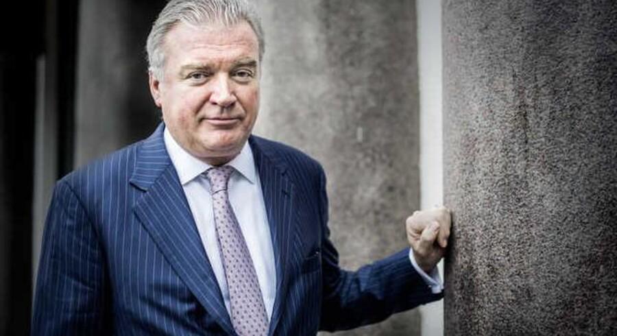 En af ugens mest omtalte personer, Saxo Bank-bossen Lars Seier Christensen, er et hot navn i gossipverdenen og skal selvfølgelig således optræde i spalterne i denne uge. Men som vinder eller taber?