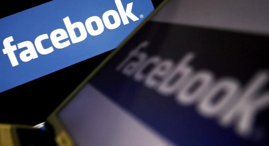 Den velkendte Facebook logo dækker over meget mere endbare netværk,det dækker også over en hulens masse milliarder dollars.