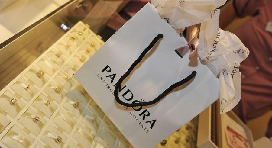 Pandora er kommet stærkt tilbage efter den meget omdiskuterede nedjustering i august 2011 - nu går en af de bærende kræfter bag genopretningen.