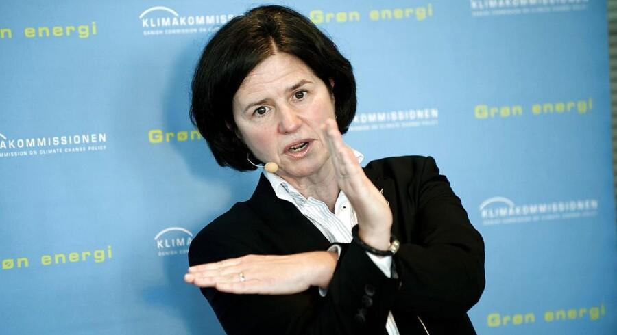 Et oplagt gæt vil være, at rådets formand frem til 2019 bliver professor ved Københavns Universitet, Katherine Richardson, mener Berlingskes fagjournalist, Lars Henrik Aagaard.
