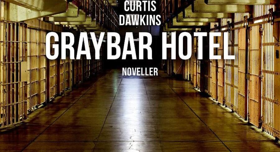 »Graybar Hotel« er et amerikansk »kælenanv« for fængslet.