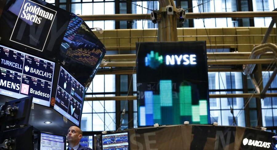 Det store amerikanske finanshus Goldman Sachs bliver beskyldt for at manipulere så groft med aluminiumspriserne, at det har kostet industrien tre milliarder dollar. I sidste ende havner hele regningen hos forbrugerne.