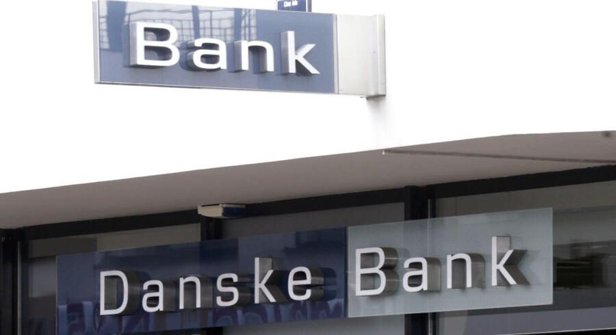 Blandt de mange, mange retssager, som Danske Bank fører i forbindelse med oprydningen efter det fejlslagne irske eventyr, er Danske Bank nu også rykket til skattelyet Isle of Man.