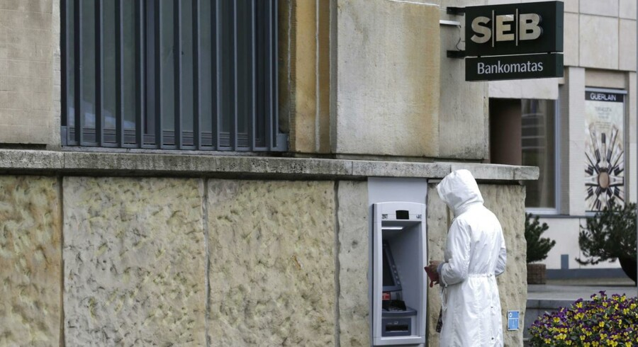Den svenske storbank SEB er kommet fint igennem sit andet kvartal, hvor blandt andet bundlinjen er endt højere end ventet i markedet.