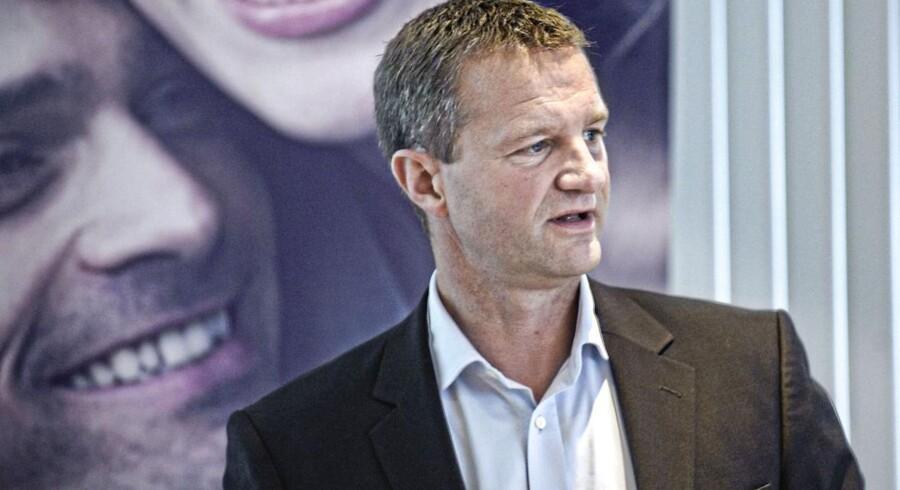 Pandoras fyrede koncernchef Mikkel Vendelin Olesen