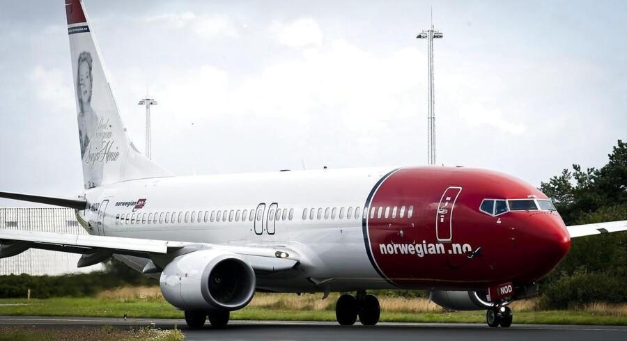 Mens de traditionelle netværksselskaber har været syge i mange år, blev Norwegian først for alvor hårdt udfordret sidste år. Frem til 2014 er historien om Norwegian en fortælling om og enestående vækstrater og stor succes.
