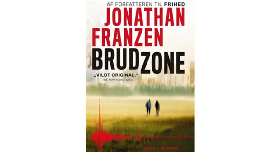 »Brudzone« af Jonathan Franzen