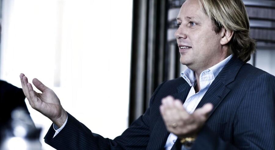Seks ud af ni anklagepunkter mod Steen Gude fra Stones Invest handler om skattesvig.