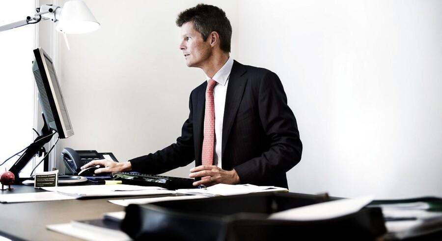 Der bliver stillet nye krav, når de tunge bestyrelsesposter i dansk erhvervsliv skal besættes, fortæller blandt andre headhunteren Stephen Bruyant-Langer, senior client partner, Korn/Ferry International.