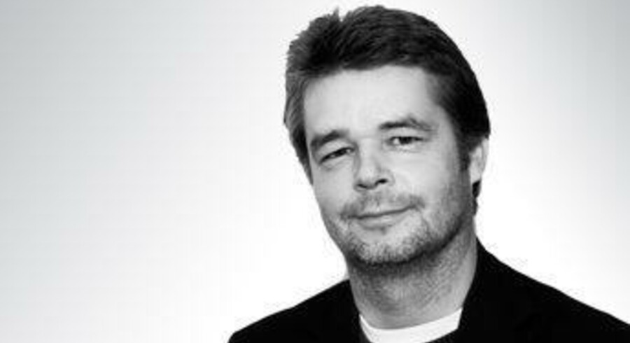 Lars Gylling, Nordic Communication Manager, YouGov