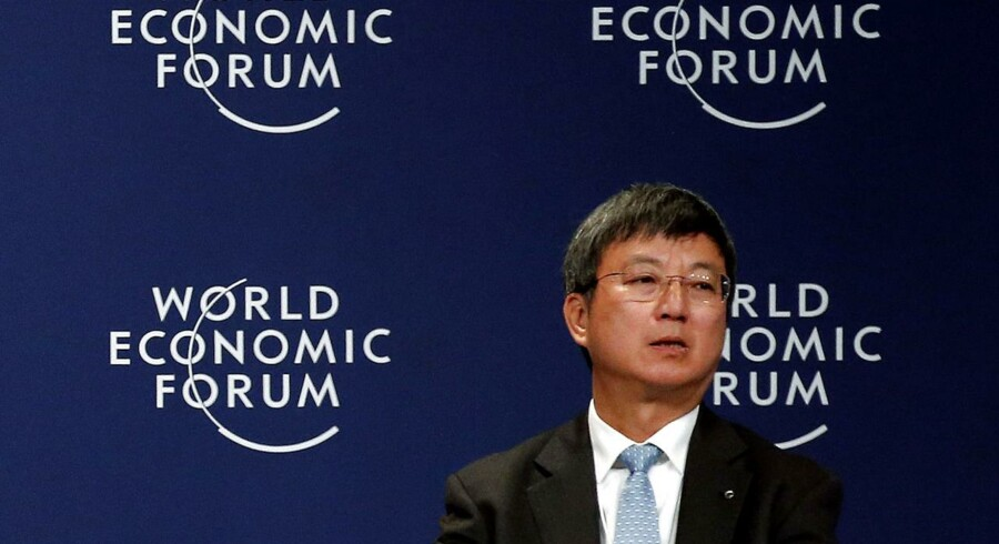 Ifølge Min Zhu, der er vicedirektør i IMF, er der særligt grund til at bekymrer sig over prisudviklingen i Australien, Belgien, Canada, Norge og Sverige.