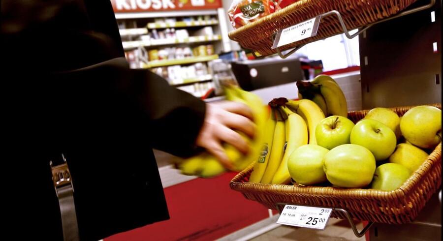 Danske virksomheder bliver udsat for et hav af besværlige regler, når de skal importere fødevarer og produkter, der kommer i kontakt med madvarer, mener Virksomhedsforum.