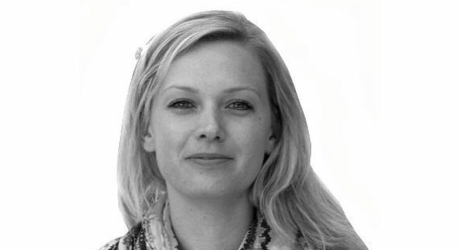 Julie Hassing, PhD Researcher Social and Political Sciences The European University Institute