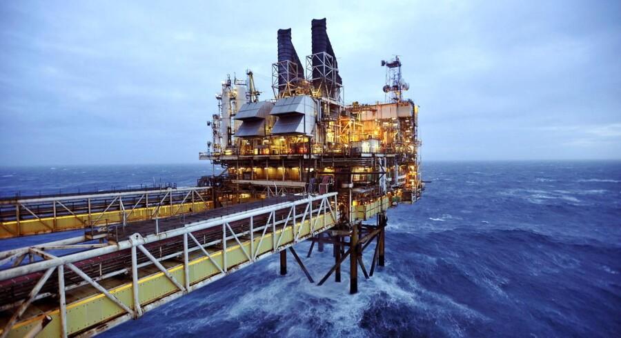 BP's finansielle resultater dykkede mærkbart og nåede ikke på højde med markedets forventninger i andet kvartal.