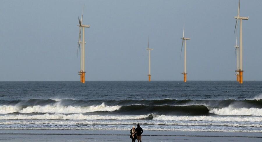 Den europæiske vindorganisation EWEA har netop offentliggjort sin 2014-opgørelse for installeret vindenergi, der viser, at vindenergi nu kan dække en tiendedel af Europas elbehov.