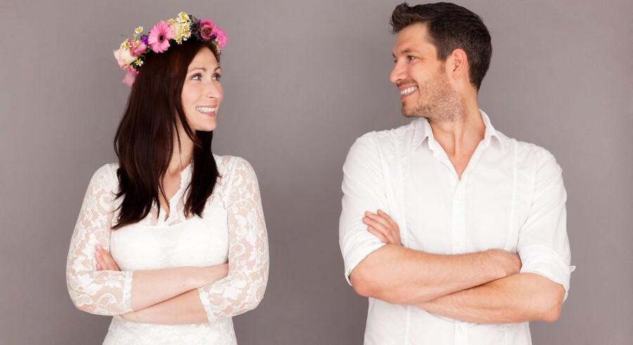 I mange tilfælde går fællesejeproblematikken først op for ægtefæller ved skilsmisse eller ved død, og da er det desværre for sent at handle.