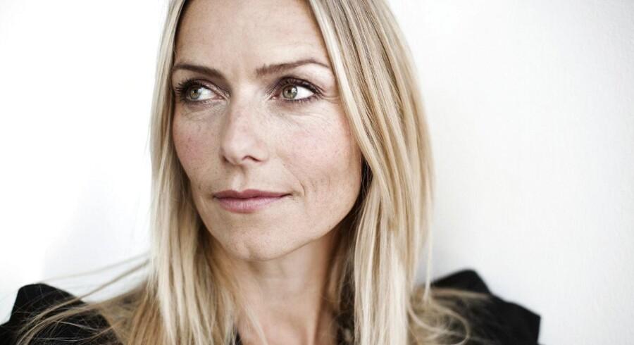 Malou Aamund er tidligere folketingsmedlem og nuværende direktør for Microsoft Danmarks enterprise salgsafdeling.