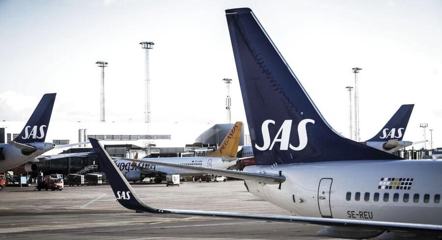 SAS forsøger at opfordre de andre flyselskaber i branchen til at holde en stram prisdisciplin. Norwegian flyver den modsatte vej og bliver ved med at tilbyde lavere flypriser.