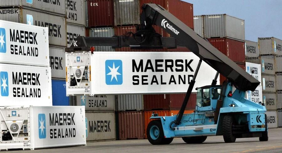 Ved at slå pjalterne sammen vil de tre rederier meget nemmere kunne skrue op og ned for mængden af skibe på de store handelsruter, når kunderne har mere eller mindre fragt til skibene