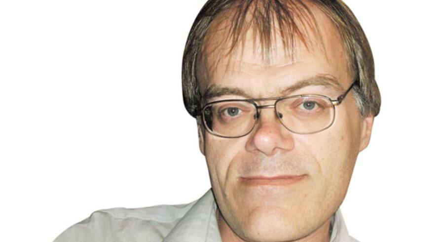 Dan H. Andersen Ph.d., forfatter og historiker