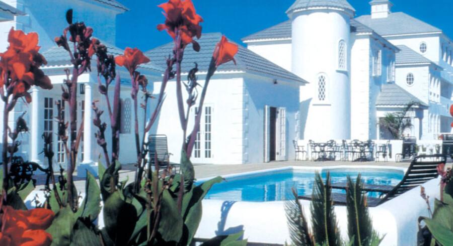 I 1954 besluttede nogle privatpersoner fra New York at bygge et eksklusivt ferieparadis i Montego Bay. Resortet er i dag - 56 år efter - vokset til en 400 hektar stor luksusoase.