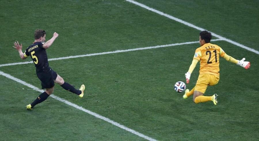 """Det danskejede digitale bureau Vertic har i forbindelse med slutrunden i VM udviklet en LinkedIn-baseret applikation """"Connect with World Cup"""", der giver brugerne mulighed for at """"komme ind i kampen"""" og pleje kontakterne på det erhvervsrettede sociale medie - med VM som omdrejningspunkt."""