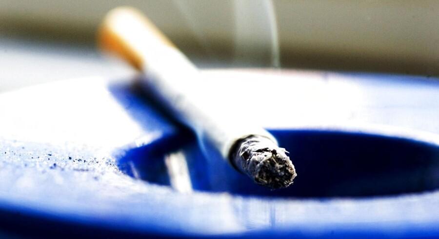 Færch-familiens formue kommer fra tobak. Samme formue har været årsag til en strid mellem to grene af familien.