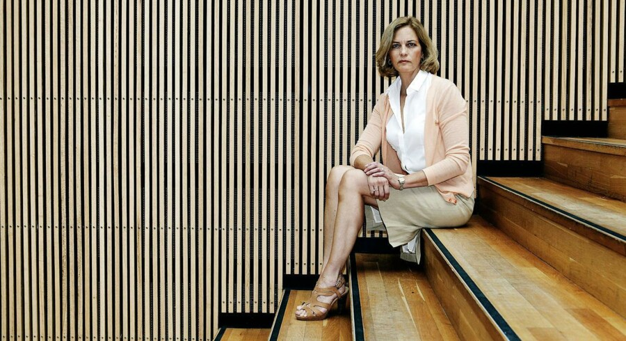 Anne Prener forlader nu Novo Nordisk
