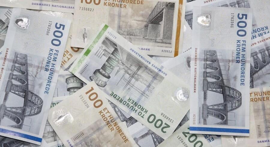 En låneaftale mellem familiemedlemmer kan give en besparelse i forhold til et banklån.