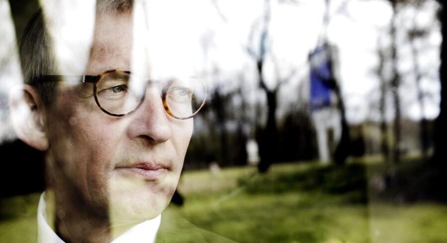 Alfred Josefsen giver sit bud på, hvad bestyrelser og direktioner hele tiden skal have opmærksomheden rettet imod.