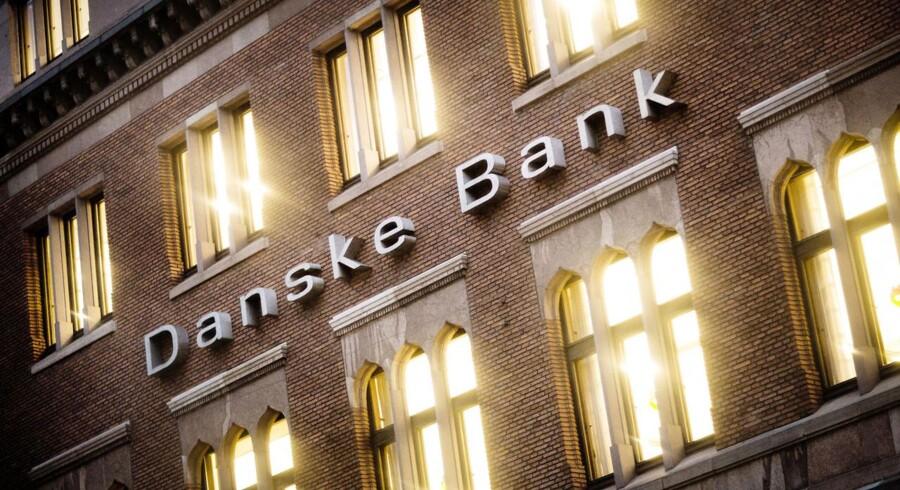 Der gemmer sig væsentlige konklusioner i den længe ventede undersøgelse af bankernes kritiserede CIBOR-rente