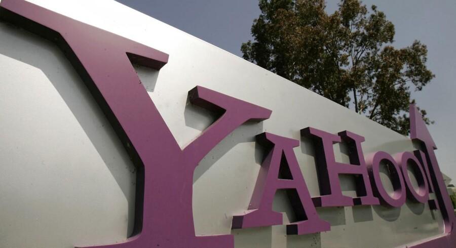Yahoo har fået, hvad virksomheden ikke har haft længe: En vision. I stedet for at ville alting vil Yahoo nu to ting. Her kan andre relevans-truede virksomheder lære en lektie.