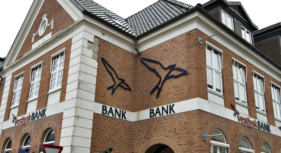 Vestjysk Bank.