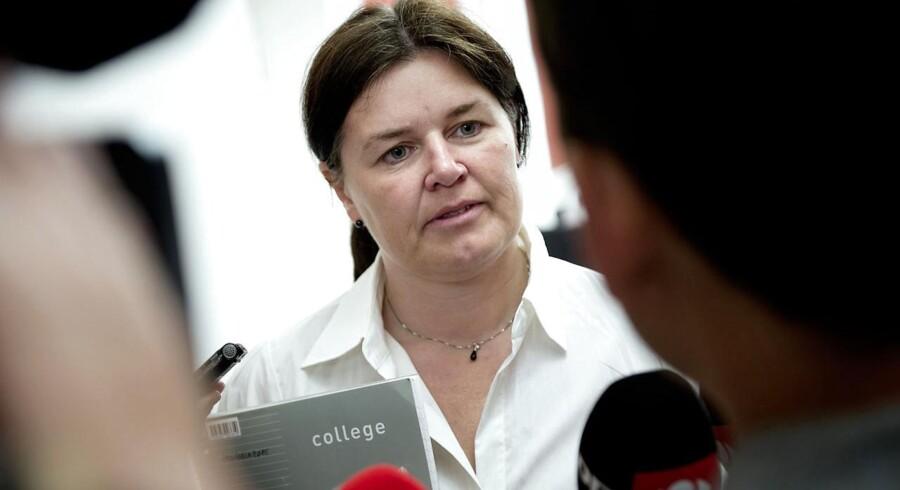 Karina Lorentzen (SF).