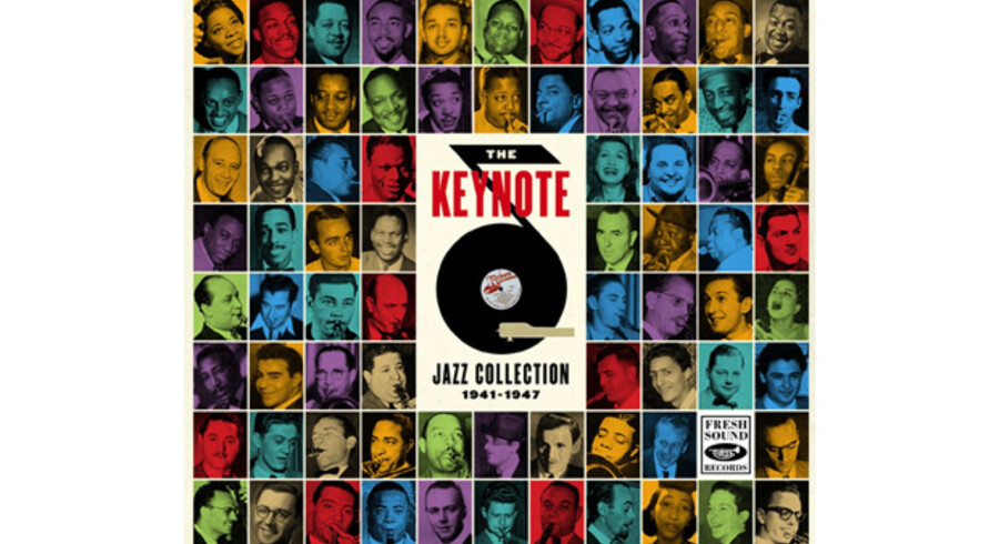 »The Keynote Jazz Collection«